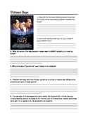 Thirteen Days Cuban Missile Crisis Movie Quiz