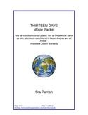 Thirteen Days - Cuban Missile Crisis movie packet