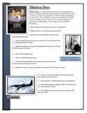 Thirteen Days - Movie worksheet