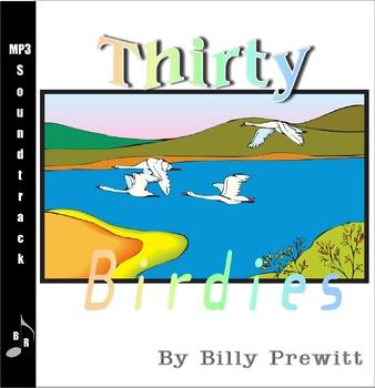 Thirty Birdies