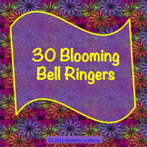 30 Blooming Bell Ringers