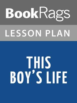 This Boy's Life Lesson Plans
