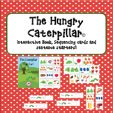 The Very Hungry Caterpillar-Sequencing Cards, Interactive