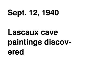 This Day In History- September