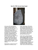 This Day in History - July 19: Rosetta Stone Discovered (no prep/sub plan)