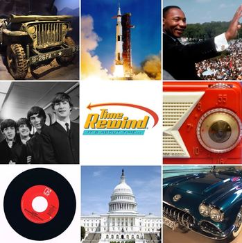 This Day in History, August 1 - 31: Bell Ringer (Includes Audio Feature)