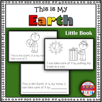This Earth is Mine - An Earth Day Reader