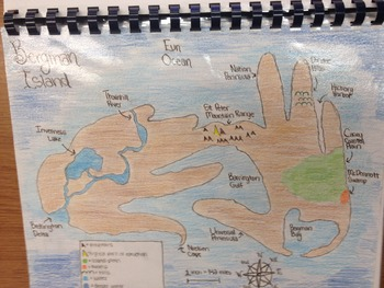 This Hand is My Land Mapping Project