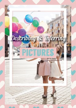 Inference and Describing Pictures_Sample