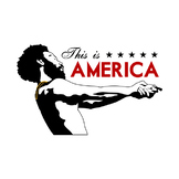 This Is America Lesson Activities / Video Notes  Questions