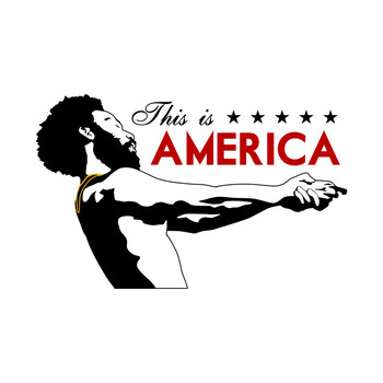 This Is America Lesson Activities / Video Notes  Questions with key
