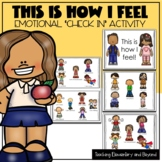 This Is How I Feel: Sign In To Help Promote Self-Regulation