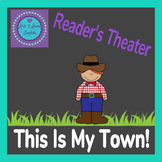 This Is My Town- Theatre Script- 9 Characters