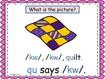 This Is the Way We Go to School, Kindergarten, Interactive PowerPoint