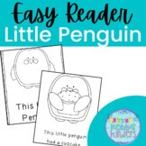 This Little Penguin Emergent Reader