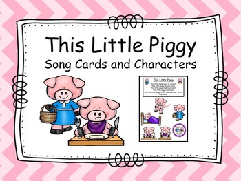 This Little Piggy- Song