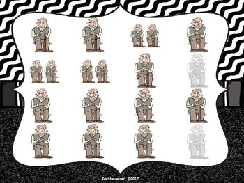 This Old Man: A Counting Song to Practice Ta & Ti-Ti - PPT Edition