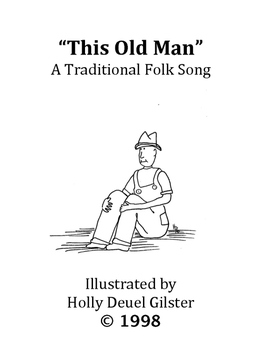 This Old Man-a traditional folk song