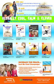 4 This Or That: Brainstorming/Negotiation Skills. Cool People Seek Alternatives
