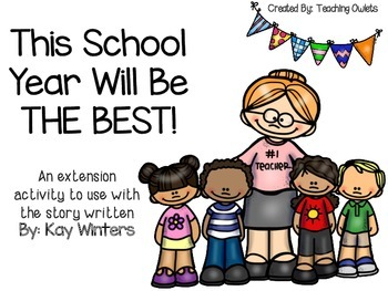 This School Year Will Be the Best! by Winters - Extension