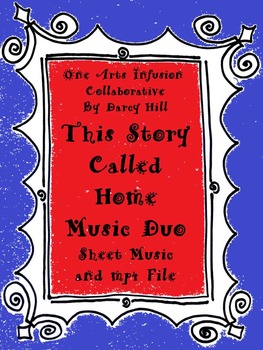 This Story Called Home Music Duo  for Community, City, Neighborhood Study