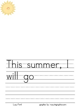 'This Summer' Book