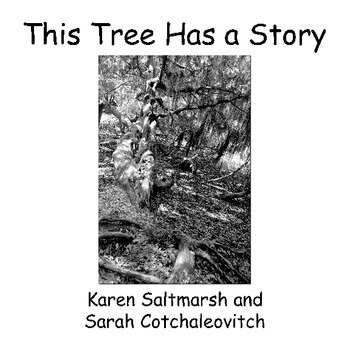 This Tree Has a Story Small Packet 1