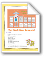 This Work Does Compute! (Bulletin Board)