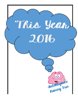 This Year 2016