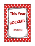 This Year Rocked