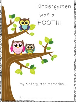 This Year Was a HOOT!