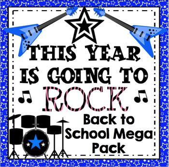 Back to School - Rock and Roll