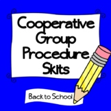 Cooperative Group Procedures Using Skits / Accountable Talk
