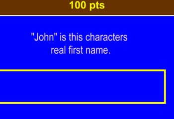 This is Jeopardy: Crash by Jerry Spinelli