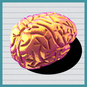 This is Your Brain on Figurative Language: Brain-Science of Metaphors & Similes