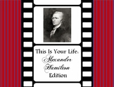 This is Your Life: Alexander Hamilton
