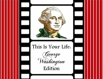 This is Your Life: George Washington