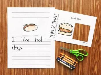 Summer Writing, Writing Prompts, Summer Printables, Summer Jounal Ideas