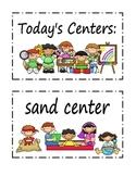ThistleGirl Titled Center Icons
