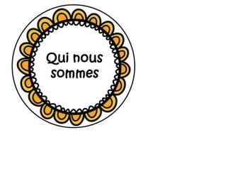 Thèmes transdisciplinaires du PP - IB PYP themes en francais (in French)