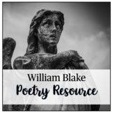 Thomas Blake Poetry Text Set