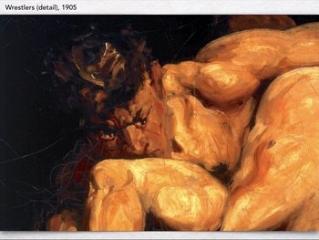 Thomas Eakins - American Artist - 1844-1916 - Realism - 166 Slides