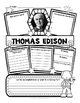 Thomas Edison Organizer for Guided Research