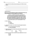Thomas Edison: A Brilliant Inventor Assessment Chapters 4-6