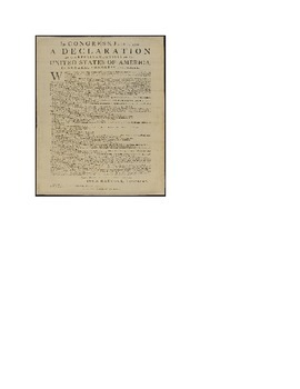 Thomas Jefferson-A Picture Book Biography