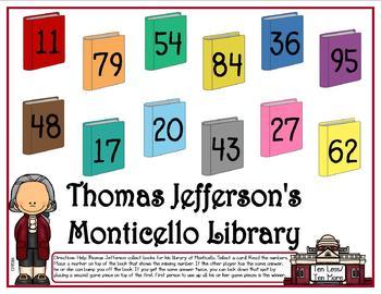 Thomas Jefferson Bundle