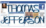 Thomas Jefferson Facebook