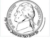 Thomas Jefferson Fact Book