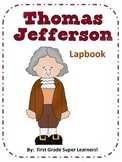 Thomas Jefferson Lapbook