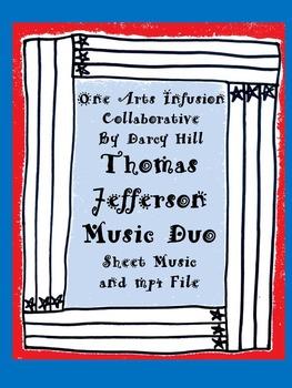 Thomas Jefferson Music Duo